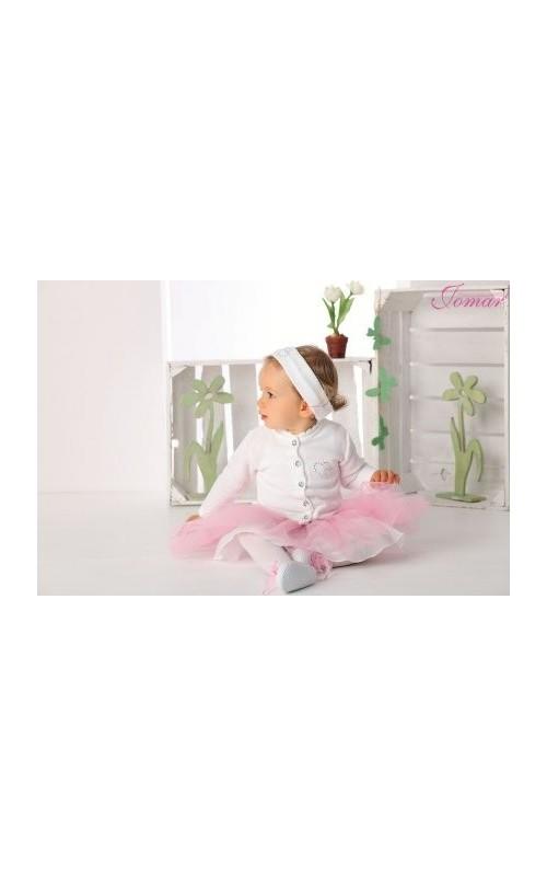 Dievčenský sveter 524 LAURA