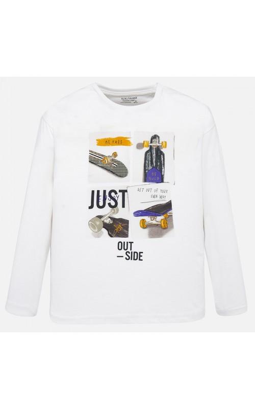 Chlapčenské tričko MAYORAL 7030