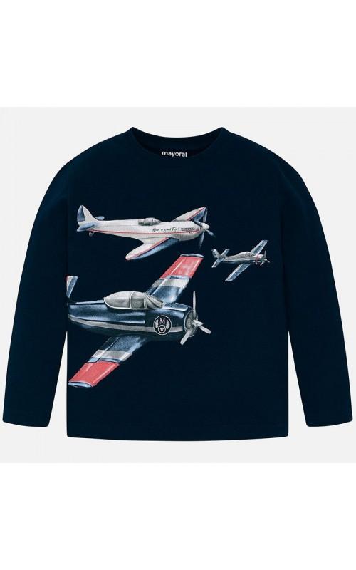 Chlapčenské tričko MAYORAL 4023