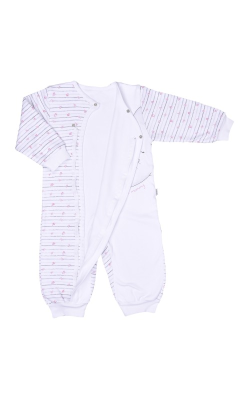 Detský overal (pyžamo) KITIKATE
