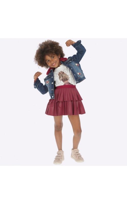 Dievčenská sukňa MAYORAL 4909