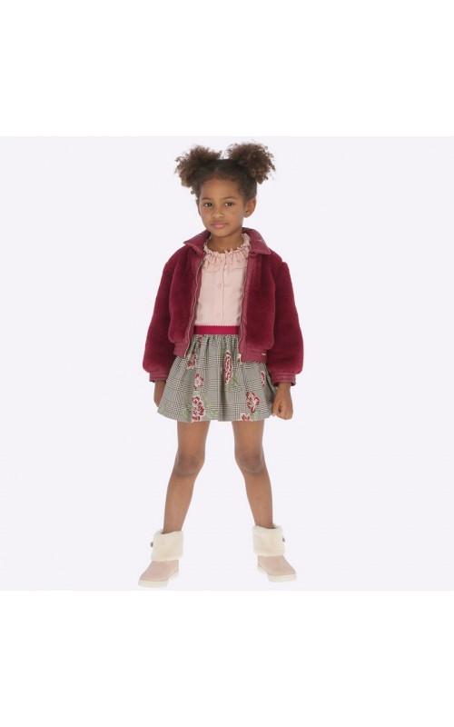 Dievčenská sukňa MAYORAL 4908