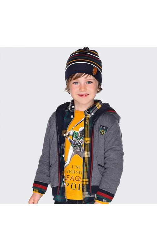 Chlapčenský sveter MAYORAL 4323