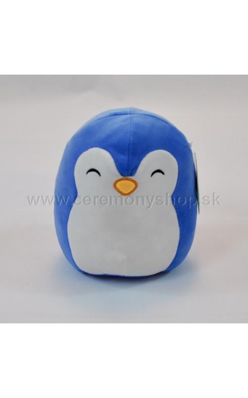Plyšová hračka tučniačik Puff - SQUISHMALLOWS
