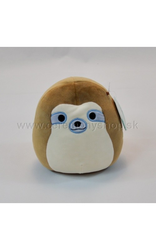 Plyšová hračka leňochod Simon - SQUISHMALLOWS