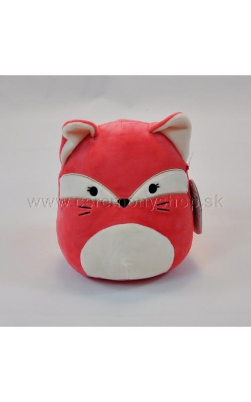 Plyšová hračka líška Fifi - SQUISHMALLOWS