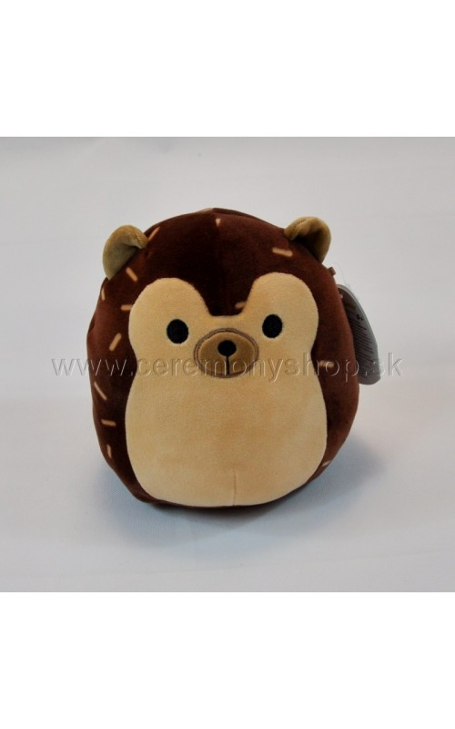 Plyšová hračka ježko Hans - SQUISHMALLOWS