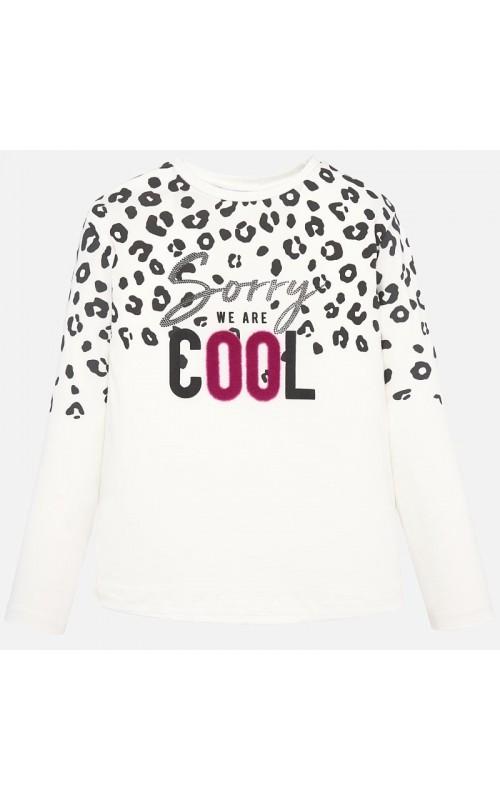 Dievčenské tričko MAYORAL 7009