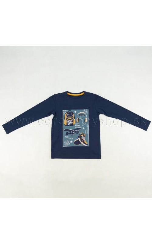 Chlapčenské tričko PLEAS