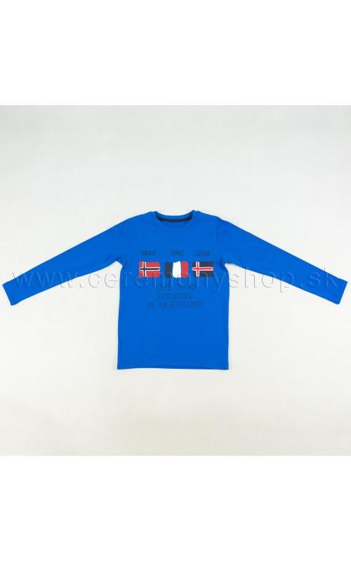Chlapčenské tričko CHIPI&CHIPS
