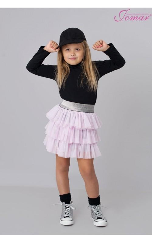 Dievčenská sukňa KIKA