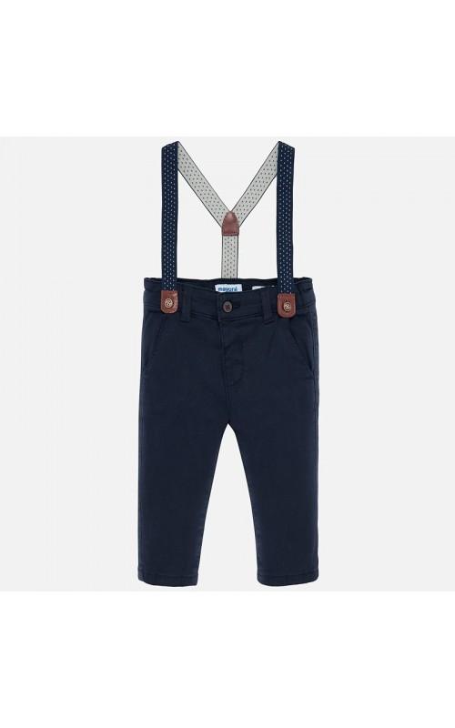 Chlapčenské nohavice MAYORAL 2532