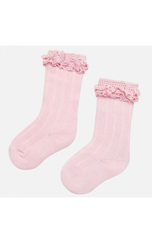 Dievčenské ponožky MAYORAL 10636