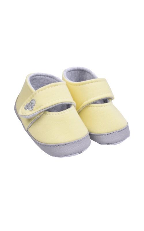 Detské topánočky (papučky) KITIKATE