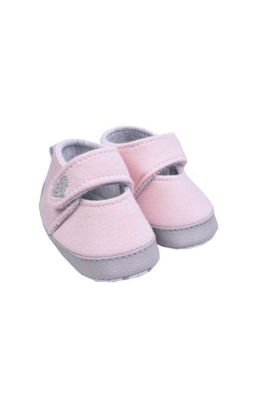 Dievčenské topánočky (papučky) KITIKATE