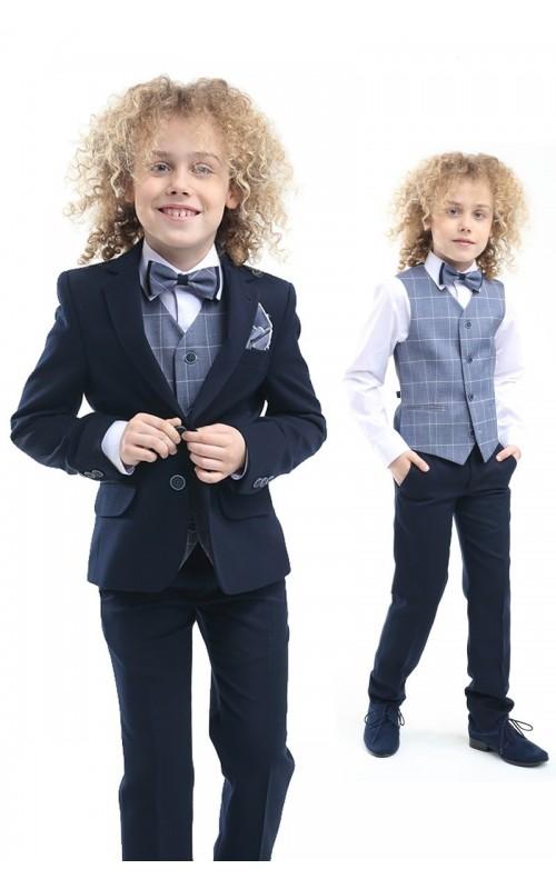 Chlapčenský oblek PEDRO