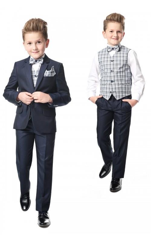 Chlapčenský oblek ENZO