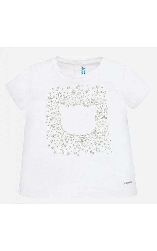 Dievčenské tričko MAYORAL 105