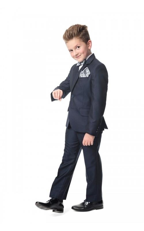 Chlapčenský (SLIM) oblek ENZO