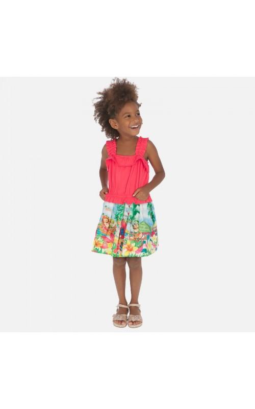 Dievčenská sukňa MAYORAL 3906