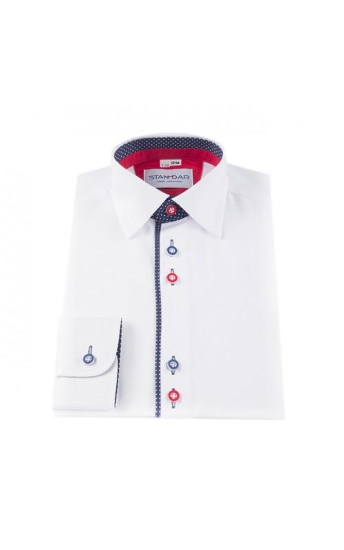 Chlapčenská košeľa M3