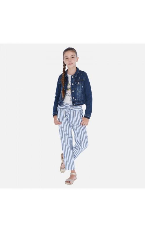 Dievčenské nohavice MAYORAL 6534
