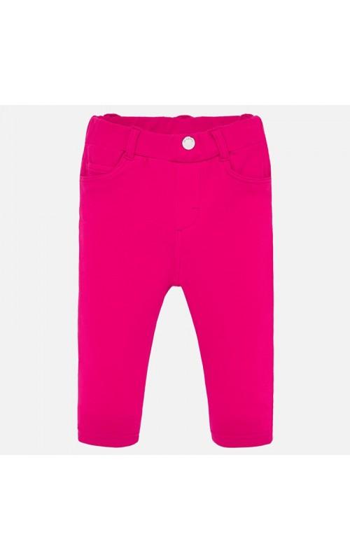 Dievčenské nohavice MAYORAL 550