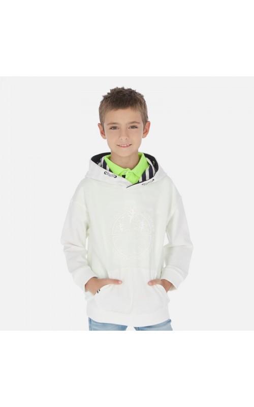 Chlapčenská mikina MAYORAL 6439