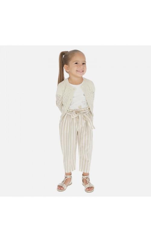 Dievčenské nohavice MAYORAL 3540