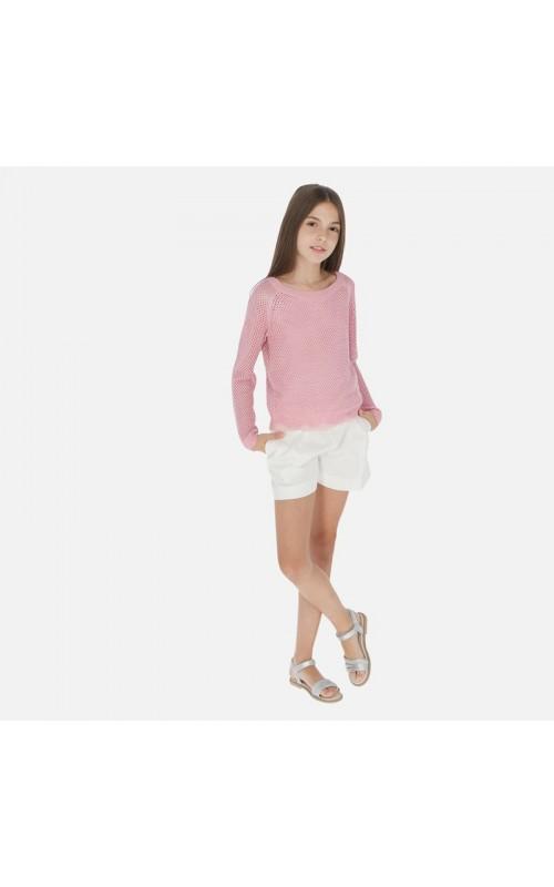 Dievčenské šortky MAYORAL 6250