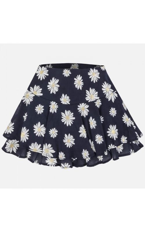 Dievčenské šortky MAYORAL 6956