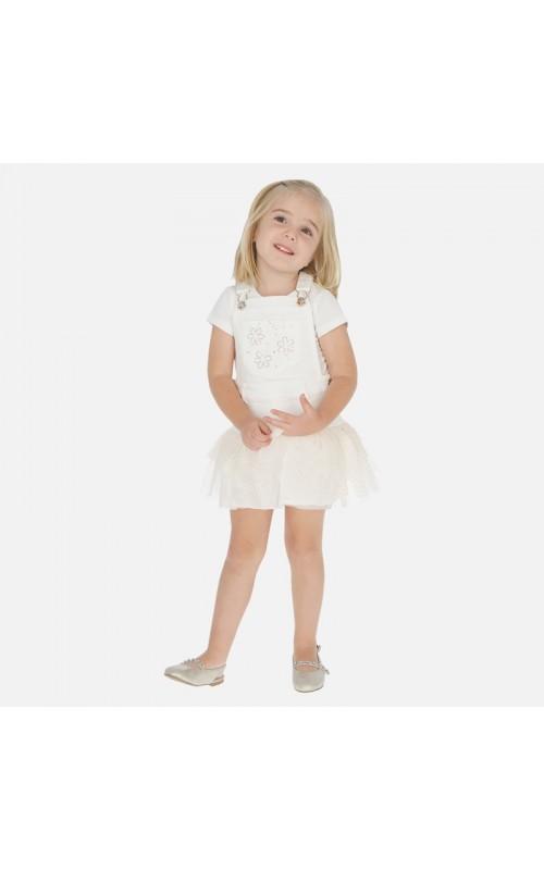 Dievčenská sukňa MAYORAL 3908