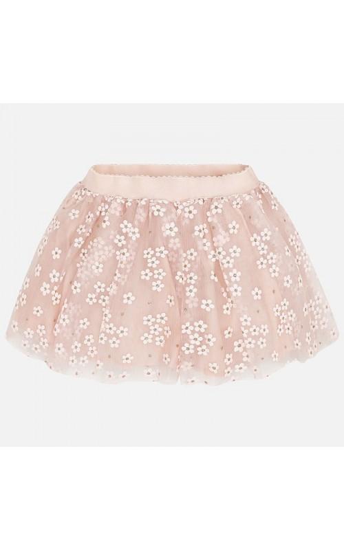 Dievčenská sukňa MAYORAL 3901