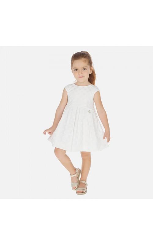 Dievčenské šaty MAYORAL 3911