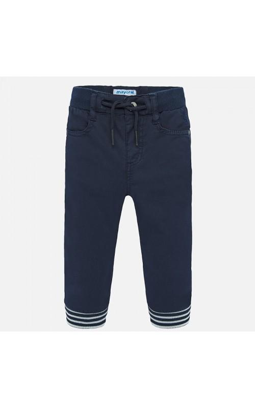 Chlapčenské nohavice MAYORAL 1546