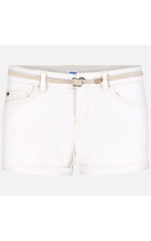Dievčenské šortky MAYORAL 275
