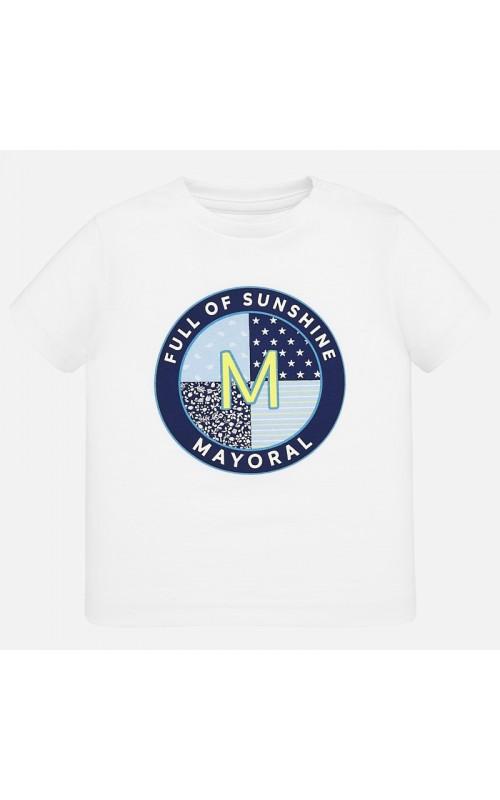 Chlapčenské tričko MAYORAL 1041