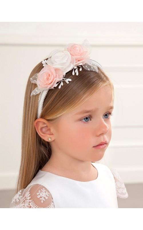 Dievčenská čelenka ABEL&LULA 5422