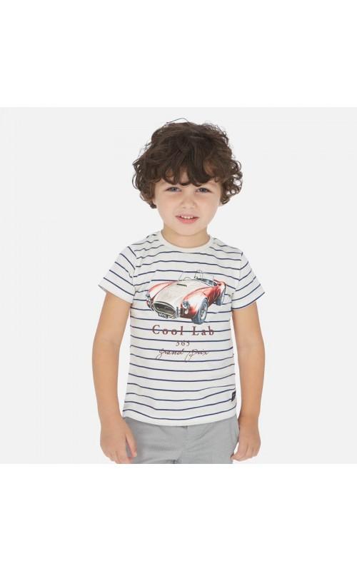 Chlapčenské tričko MAYORAL 3064